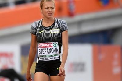 Информатор WADA Юлия Степанова не сдала нормативы для зимнего Чемпионата Европы