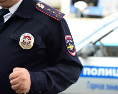 В Краснодарском крае пьяный водитель без прав устроил ДТП