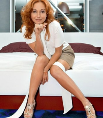 Актриса Виктория Тарасова пережила настоящую драму