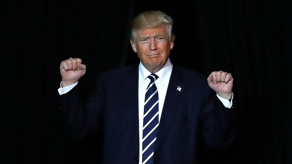 США готовы отыскать новых друзей— Трамп