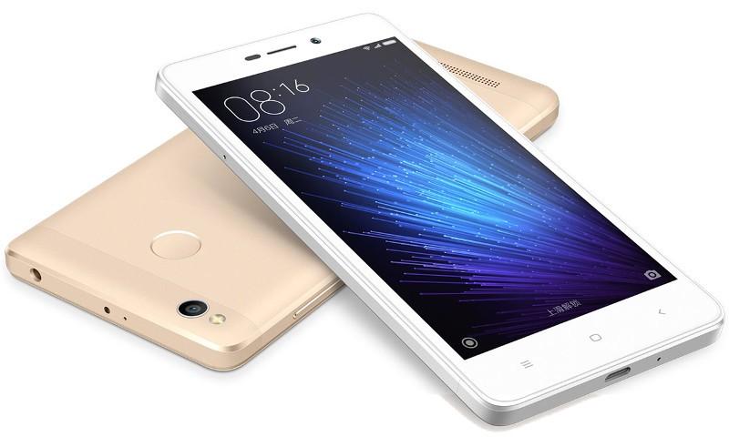 Xiaomi представила смартфон Redmi 4 на выставке MWC 2017
