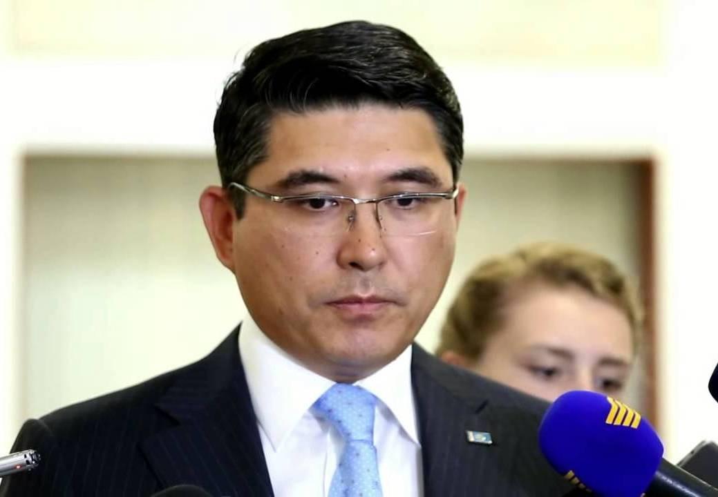 Назарбаев освободил посла Казахстана вПольше отдолжности