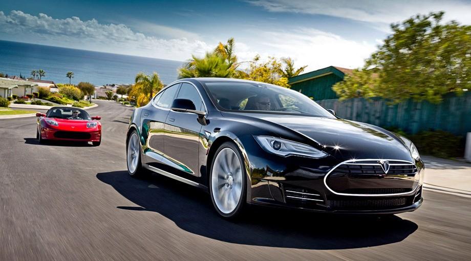 СМИ узнали опланах Tesla открыть представительства в столицеРФ иСПб