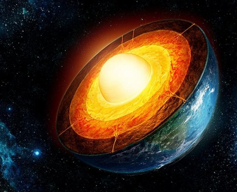 Внедрах Земли найдены самые большие «конвейеры»