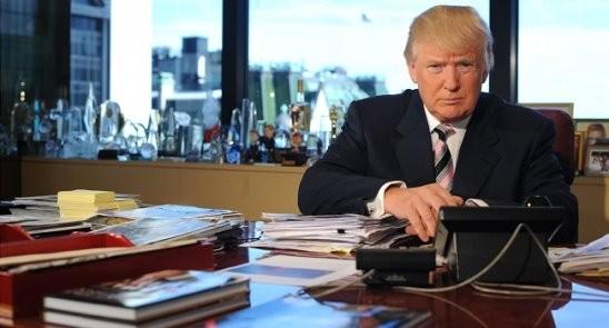 The Sun: Дональд Трамп отложит визит вЛондон из-за протестов