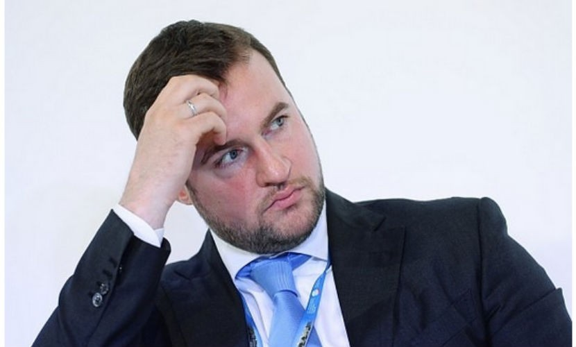 Сын Патрушева возглавил директорский состав СП «Газпрома» и«Лукойла»