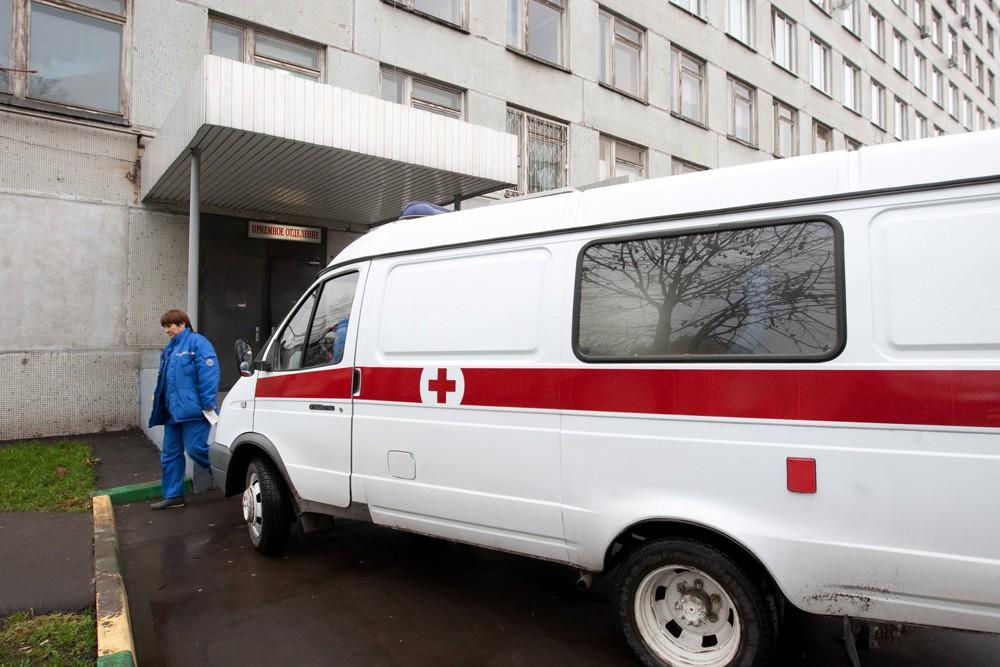 ВПетербурге стали чаще болеть сифилисом итуберкулезом