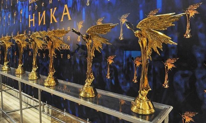 Объявлены номинанты премии «Ника»