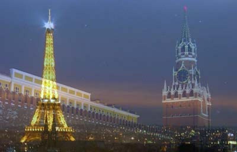 Заместитель министра обороны Российской Федерации принял посла Франции