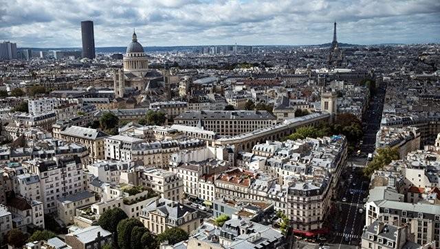 Впригороде Парижа задержали четырех подозреваемых вподготовке теракта