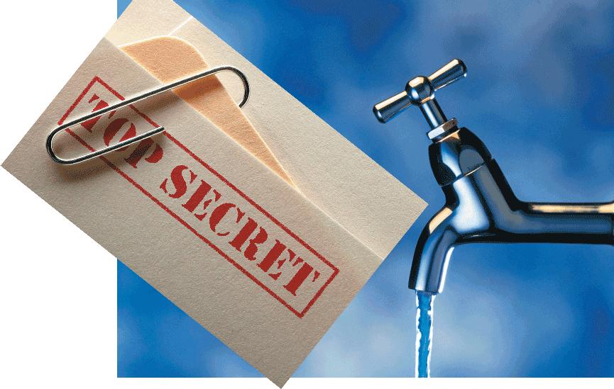 Минюст США обнародовал пугающую статистику утечек секретной информации