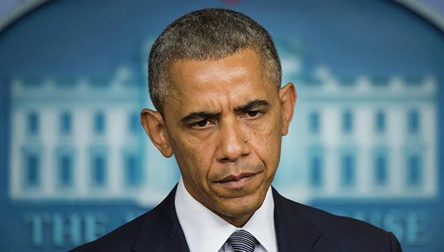 Администрация Обамы умышленно вбрасывала информацию о воздействии РФнавыборы
