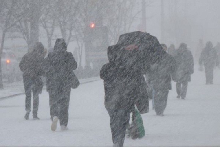 ВИвановской области объявлен «желтый» уровень опасности из-за непогоды