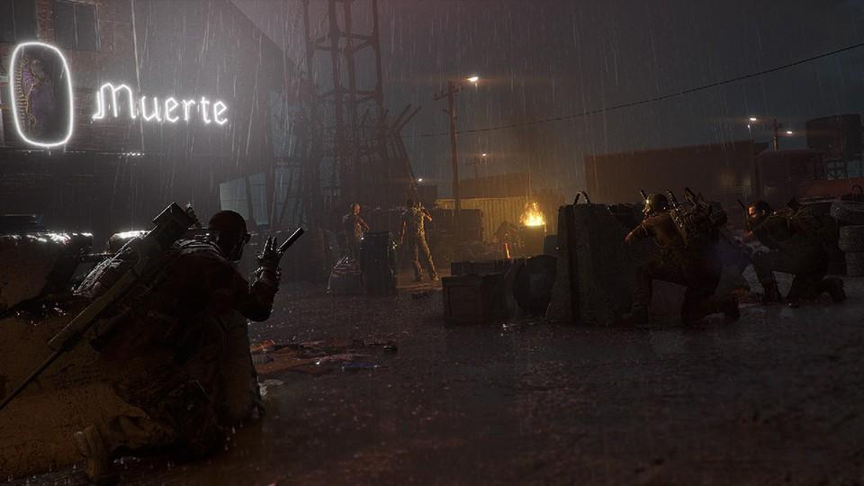 Власти Боливии вызвали наковер посла Франции из-за Ghost Recon: Wildlands