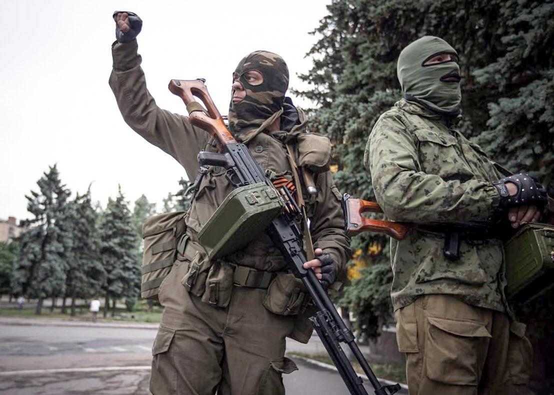 СКРФ возбудил неменее 100 дел пофакту военных правонарушений вДонбассе
