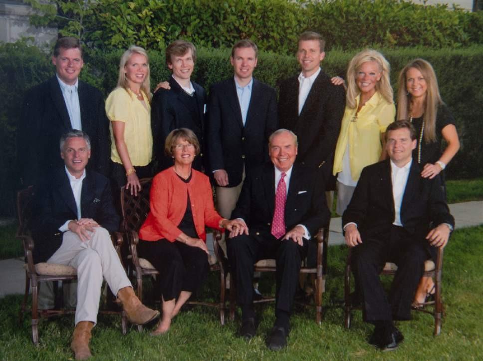 Семья кандидата напост посла США в столице владеет бизнесом в Российской Федерации