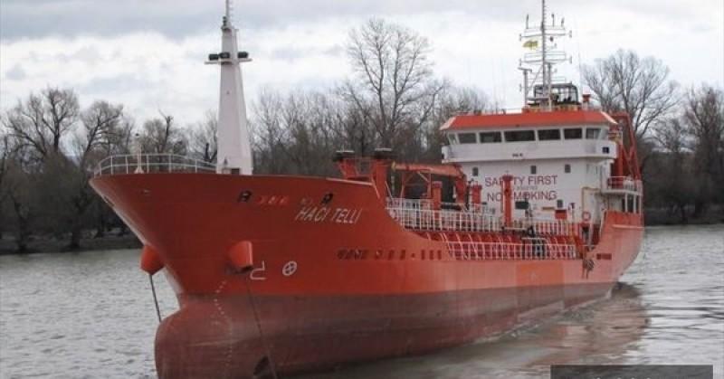 Вооруженные злоумышленники захватили турецкий танкер упобережья Ливии