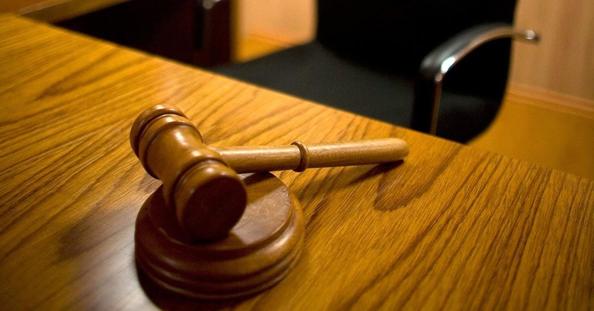 Верховный судРФ разъяснил небольшое число оправдательных приговоров