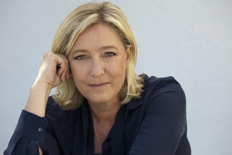Европарламент лишил Марин ЛеПен неприкосновенности