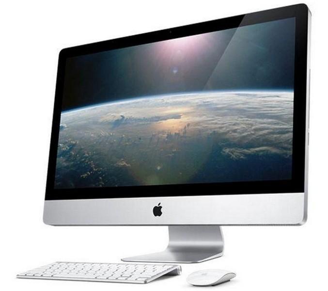 Apple неоткажется отпроизводства настольных компьютеров