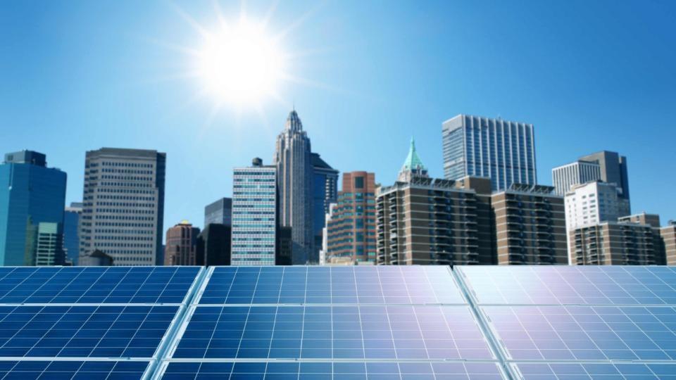 SolarCity сократила 20% работников