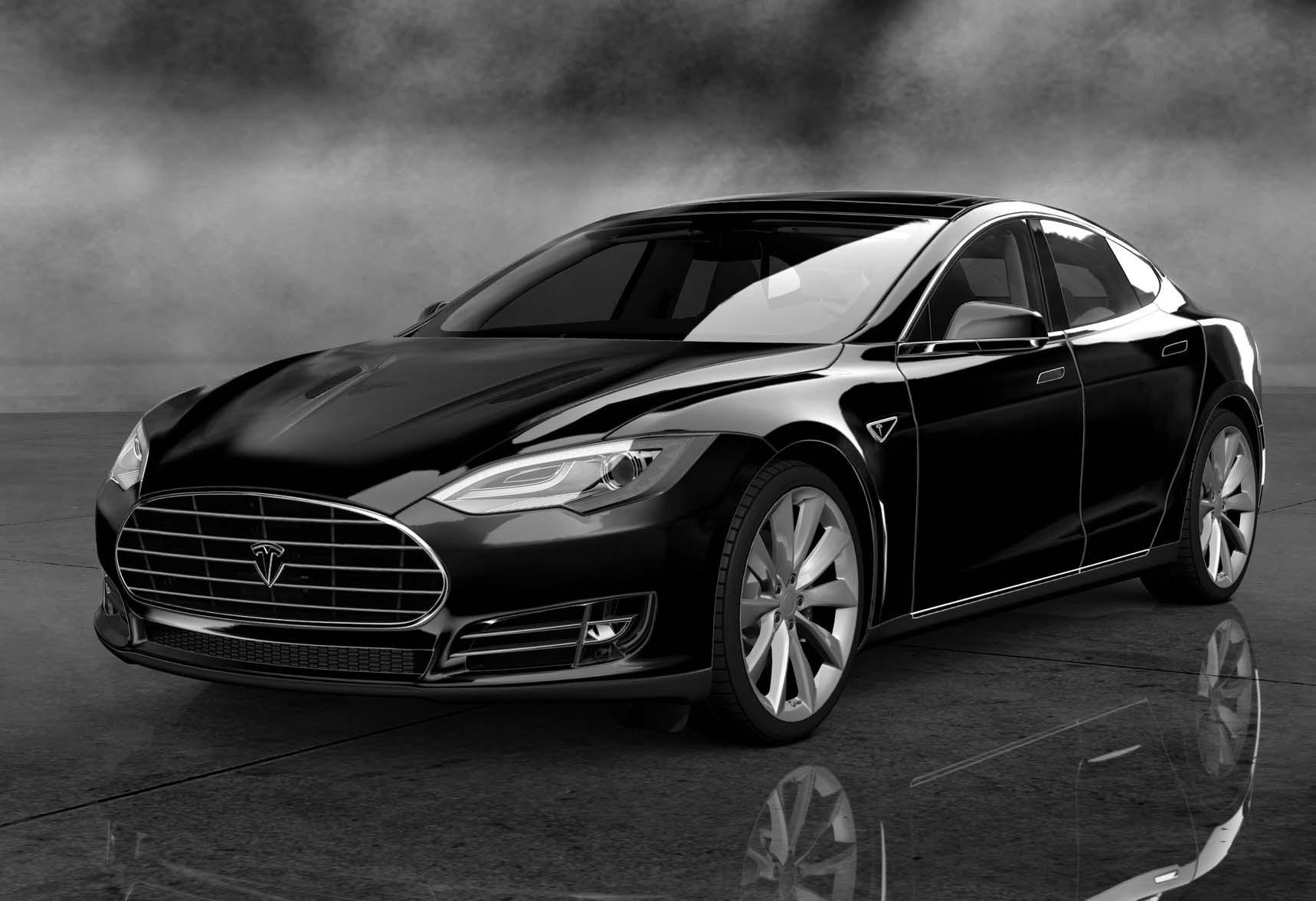 Прибыль компании Tesla за2016 год в«Поднебесной» превысила $1 млрд