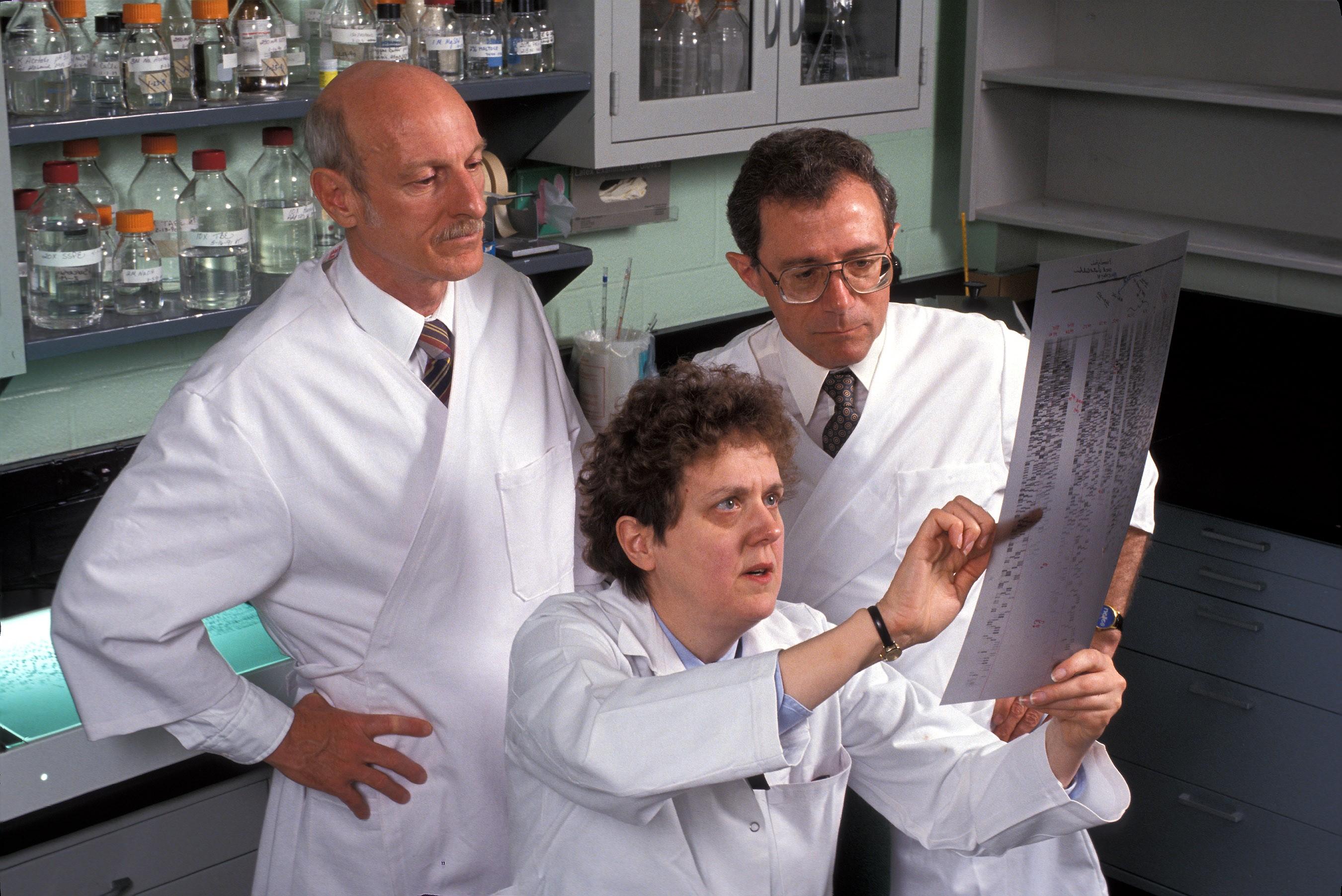 Ученые отыскали связь между обменом жиров и длительностью жизни