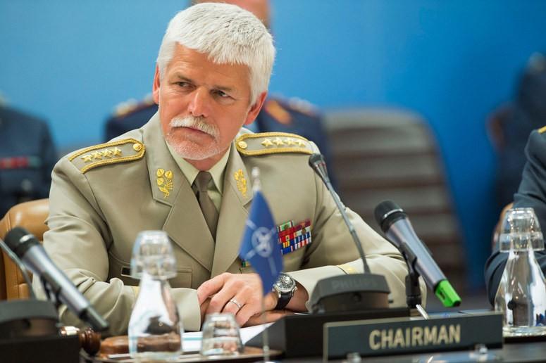 Военный комитет НАТО приехал свизитом вТбилиси