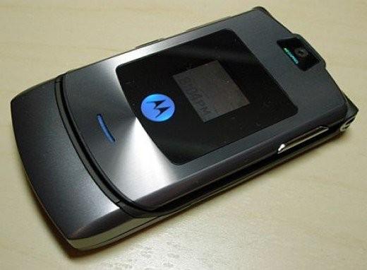 Lenovo все-таки решила использовать бренд Motorola