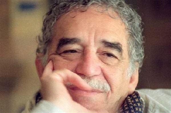 Габриэль Гарсия Маркес стал героем сериала