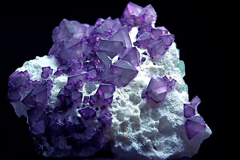 Благодаря человечеству появились 208 новых минералов— Ученые
