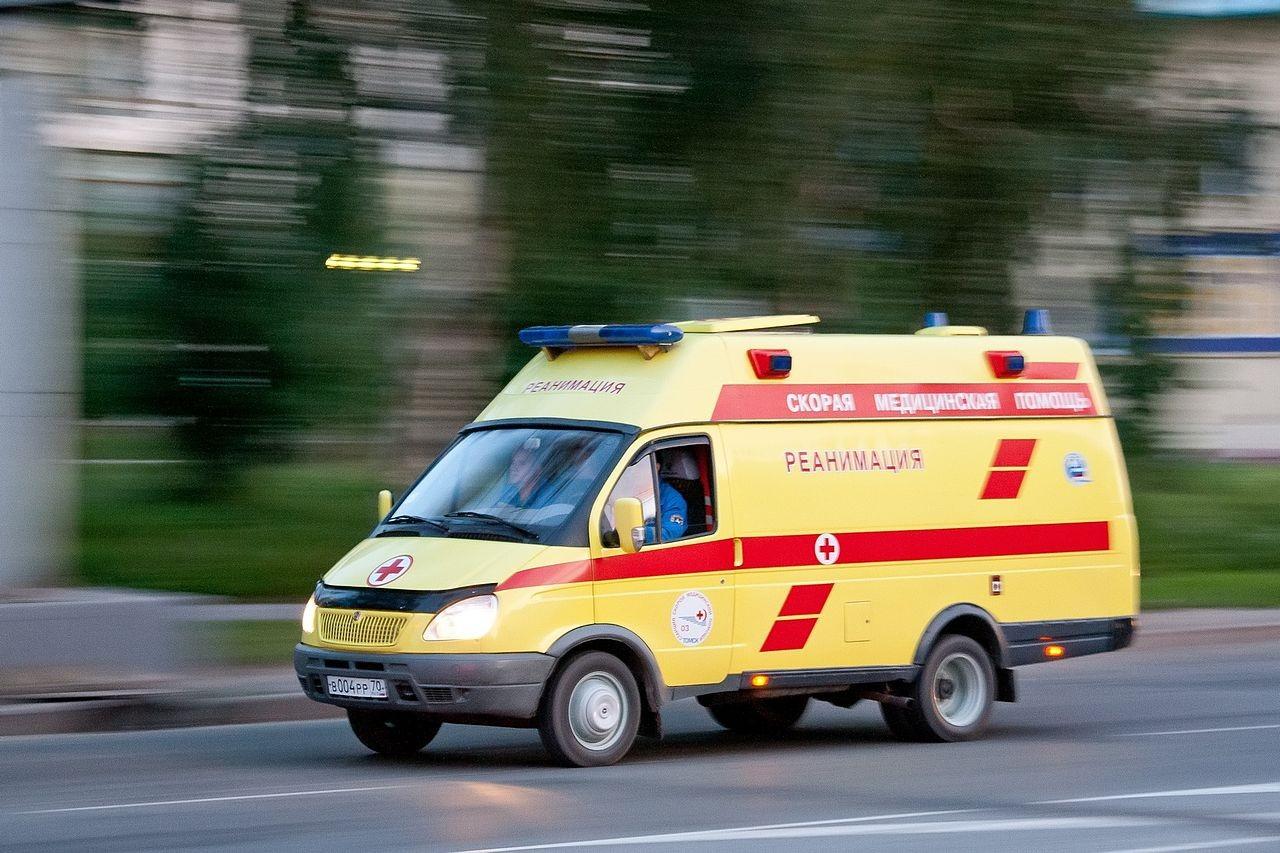 Служащих столичной скорой помощи обучат английскому языку