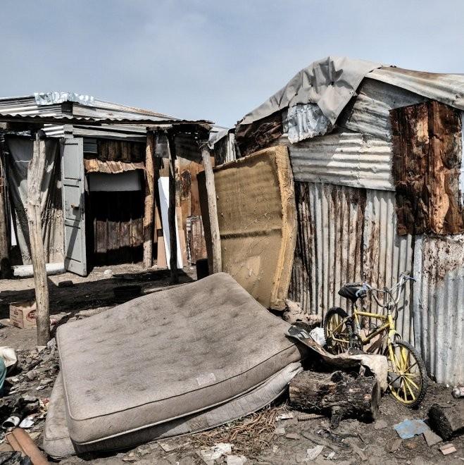 ВИталии два мигранта погибли впожаре вбарачном городке