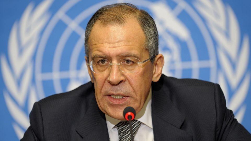 Лавров: объявление Эро об«изоляции» Российской Федерации специально вводит французов взаблуждение