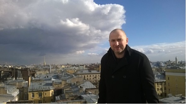 Суд над лидером «Шалтая-Болтая» закрыли для корреспондентов