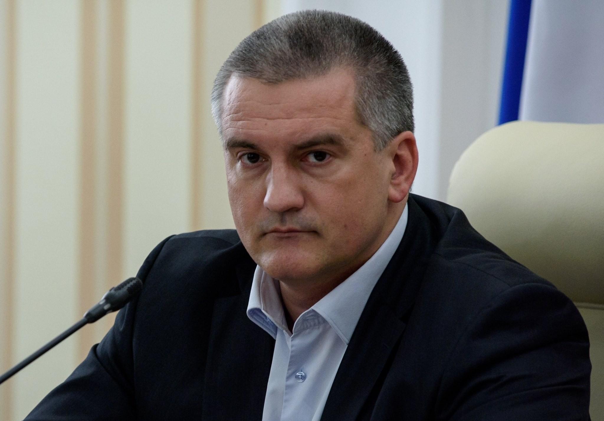 Киев накажет санкциями «душителей свободы слова» вКрыму