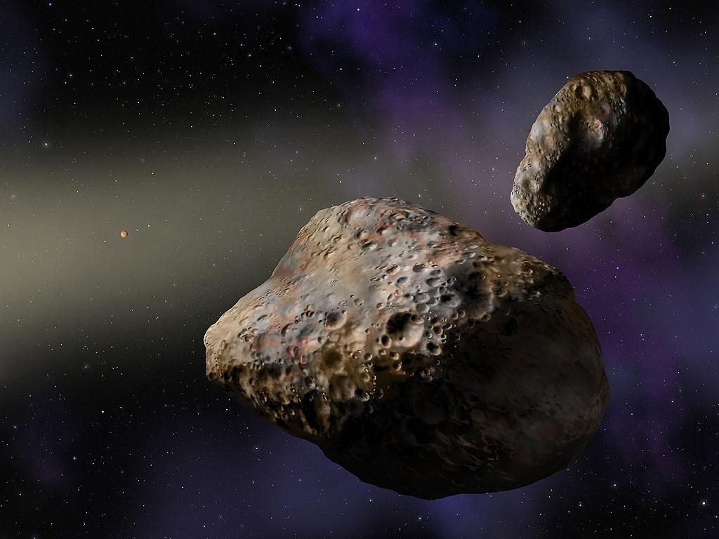 Чем искать астероиды нужно ли принимать анаболики после 50 лет