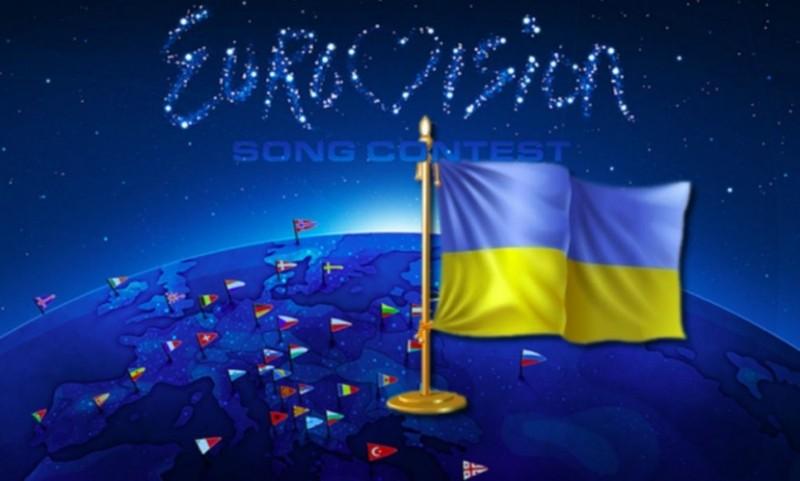Билеты накиевское «Евровидение» разлетаются как горячие пирожки