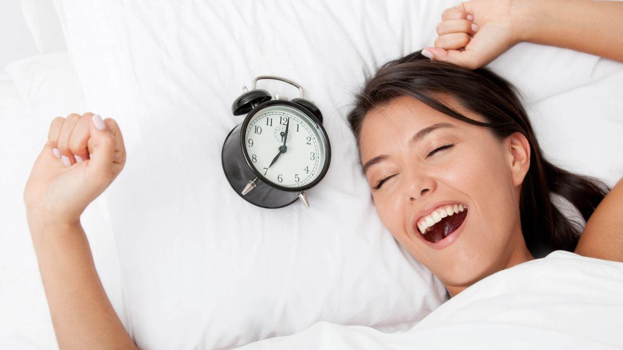 Ученые: Приложение для анализа сна может привести кбессоннице