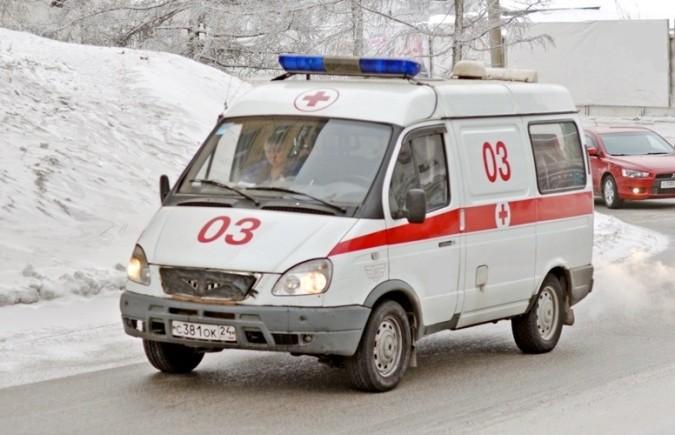 ВРостове наМалиновского насмерть сбили пешехода