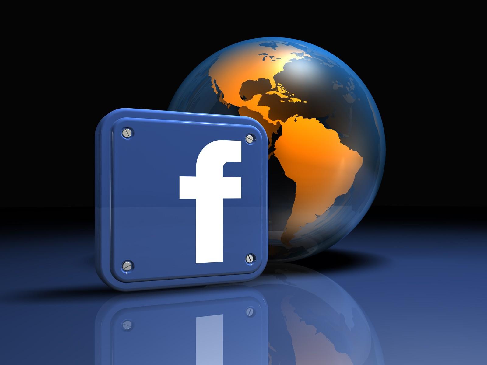 Фейсбук выпустил видеоприложение для телевизоров