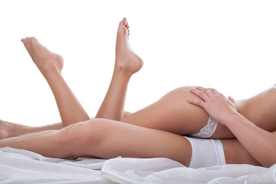 Стало известно, почему впроцессе секса люди представляют остальных — Ученые