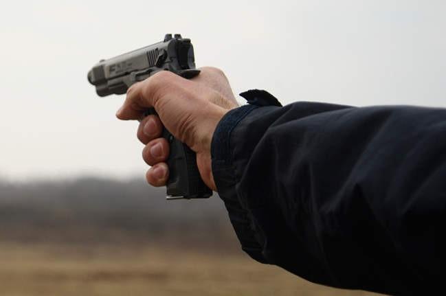ВЗеленограде работники Росгвардии задержали стрелка, ранившего мужчину