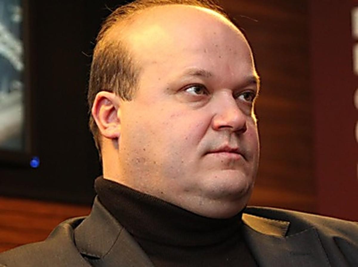 Посол Чалый оразговоре сСешнсом: мыговорили про Крым