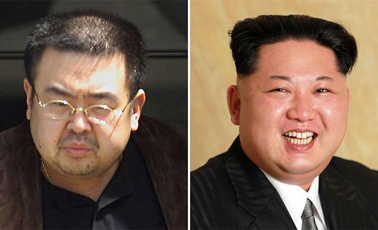 Предполагаемый сын Ким Чон Нама записал видеообращение