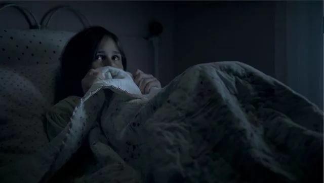 Ученые пояснили, почему появляются кошмарные сны