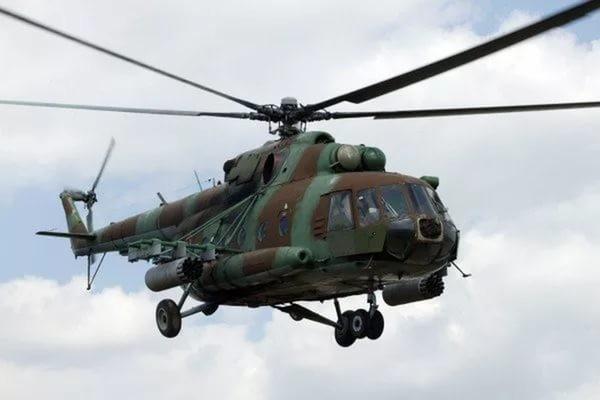 Русские ВВС доставят продукты вгорные районы Таджикистана