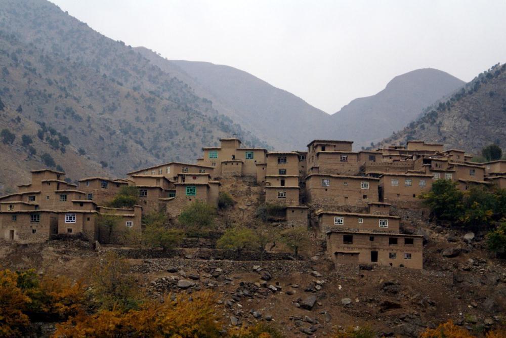 Семеро полицейских погибли при атаке талибов вАфганистане