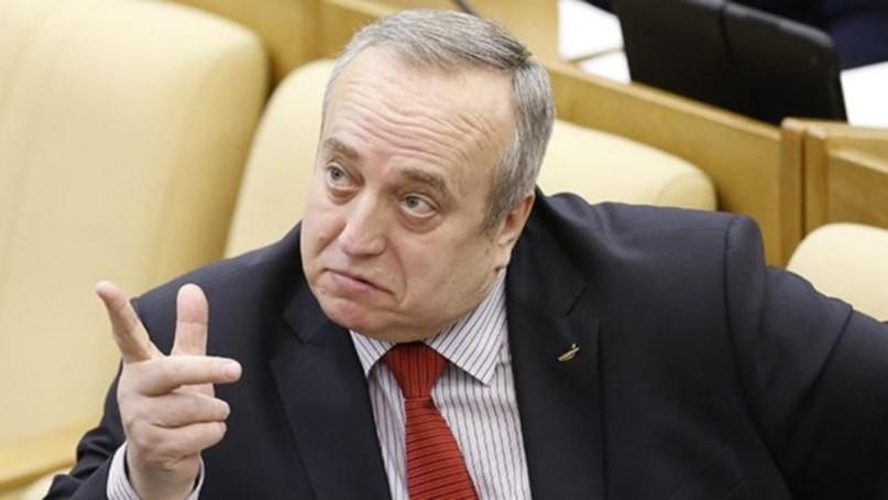 Клинцевич раскритиковал идею австрийского МИДа оразмещении беженцев вГрузии