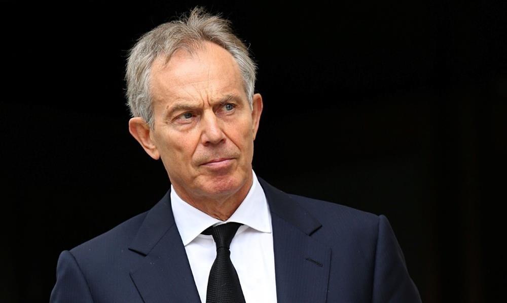 Бывший премьер-министр Тони Блэр станет посланником США наБлижнем Востоке